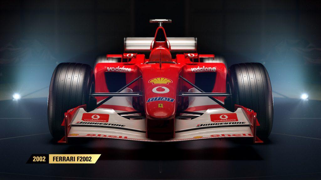 DLC para 2017 viene McLAREN MP4-23,Ferrari f2002 Ferrari 412 T2  McLAREN MP4/6, Red Bull Racing RB6, McLAREN MP4-13 WILLIAMS FW14B WILLIAMS FW18 F1-2017-image-4753