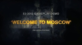 Video: Metro Last Light - Welcome to Moscow