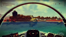 Video: No Man's Sky - VGX trailer