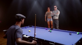 Video: Pure Pool - PS4 Teaser Trailer
