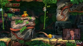 Video: Donkey Kong: Tropical Freeze - VGX prezent�cia
