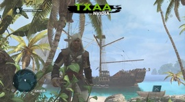 Video: Assassins Creed 4 - PhysX