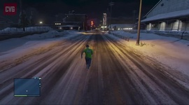 Video: GTA Online - North Yankton bug
