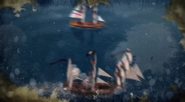 Video: Assassins Creed: Pirates - launch