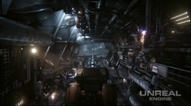 Video: Unreal Engine 4 - Visual effects 2