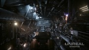 Unreal Engine 4 - Visual effects 2
