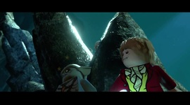 Video: Lego Hobbit - gameplay