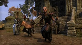 Video: Elder Scrolls Online - War in Cyrodiil