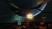 Elite Dangerous - alpha test