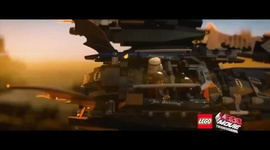 Video: Lego Movie Videogame - VGX trailer