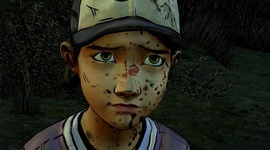 Video: Walking Dead Season 2 - EP1
