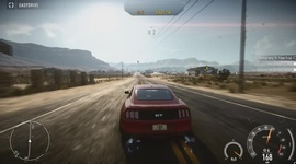 Video: NFS: Rivals - Ford Mustang 2015