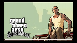 Video: GTA San Andreas - iOS gameplay