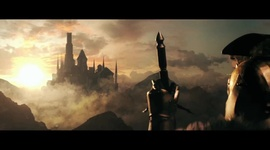 Video: Dark Souls II - live action trailer