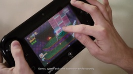 Video: WiiU - overview