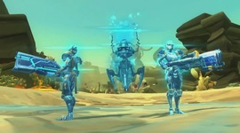 Video: WildStar - DevSpeak - Engineer