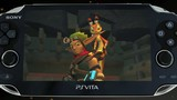 Jak and Daxter Trilogy  - PS Vita trailer