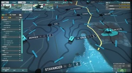 Video: Wargame: AirLand Battle  - Dynamic Campaign