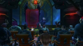 Video: WildStar - Paths Trailer