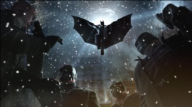 Video: Batman Arkham Origins - trailer