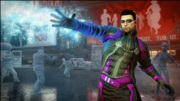 Saints Row 4 - Hail to the Chief 1
