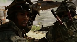Video: Call of Duty: Ghosts - trailer