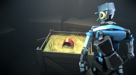 Video: Team Fortress 2 - Robotic Bogaloo