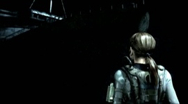 Video: Resident Evil Revelations - launch trailer