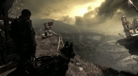 Video: Call of Duty Ghosts - Behind the Scenes