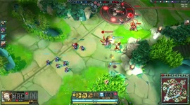 Video: Dawngate - gameplay