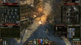 Video: Incredible Adventures of Van Helsing  - Launch