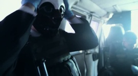 Video: Payday 2 - Web Series Teaser