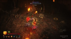 Video: Diablo III Playstation - Developer Diary