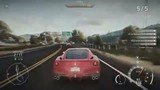 NFS Rivals - gameplay E3