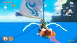 Legend of Zelda - Wind Waker HD - devdiary