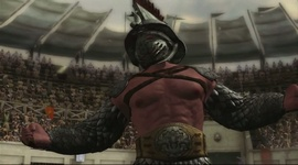 Video: Spartacus Legends - trailer