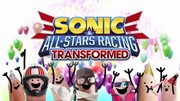 Sonic All Stars Racing - mobiln� verzia