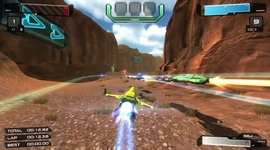 Video: Quantum Rush: Champions - Steam Early Access Trailer