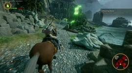 Video: Dragon Age: Iinquisition � Crafting & Customization