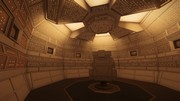 Alien Isolation - USCSS Nostromo