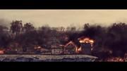Total War Atilla  - Londinium is Burning