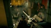 Call of Duty Advanced Warfare - zombie scene