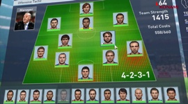 Video: PES 2015 - Hern� mody