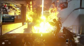 Video: Call of Duty Advanced Warfare - New era of multiplayer