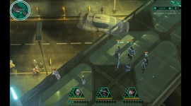 Video: Satellite Reign - pre-alpha gameplay