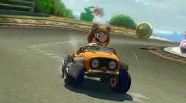Video: Mario Kart 8 - DLC Trailer