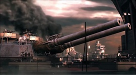 Video: World of Warships - trailer