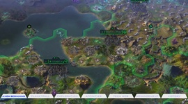 Video: Civilization: Beyond Earth - 'Discovery' gameplay video