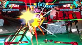 Video: Persona 4 Arena Ultimax - Trailer