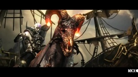 Video: Mortal Kombat X - Quan Chi Trailer